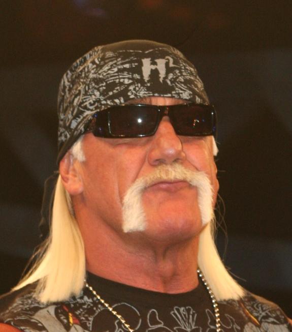 Expendables 4 Hulk Hogan