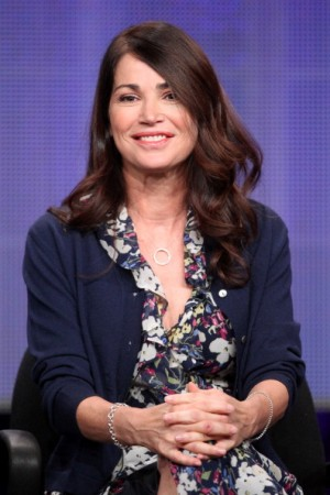 Kim Delaney 2015