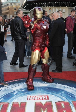 Iron Man 4' Release Date: Movie Confirmed by 'Iron Man 3
