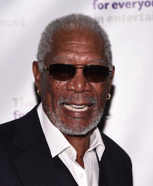 Celebrity Crime News: Morgan Freeman's Granddaughter