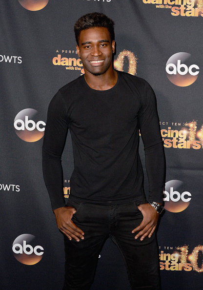 Dancing With The Stars Pro Keo Motsepe Is Actually A Prince Chaka Khan S Partner Can Also Speak 6 Languages More Realty Today