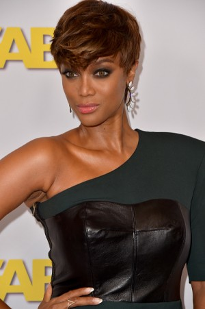 Tyra Banks Net Worth America S Next Top Model Host Quits New Show After Two Months Realty Today