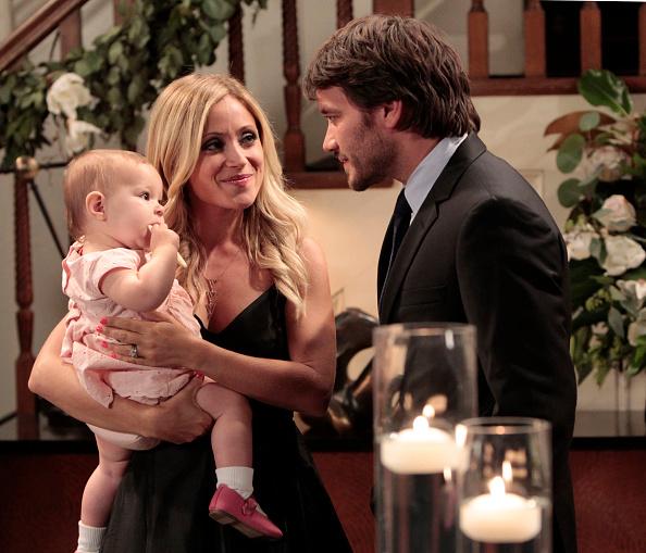 General Hospital Spoilers: Will Sam, Liz, and Britt Bond