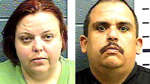 Missouri parents James and Mary Mast arrested in death of
