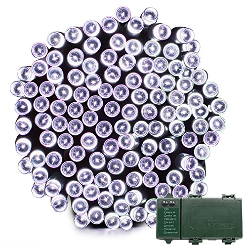 Lights On Sale: Top Best 5 Outdoor Battery Operated Christmas Lights For