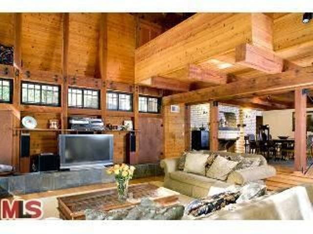 Joel Madden And Nicole Richie Unload Glendale Home For $1