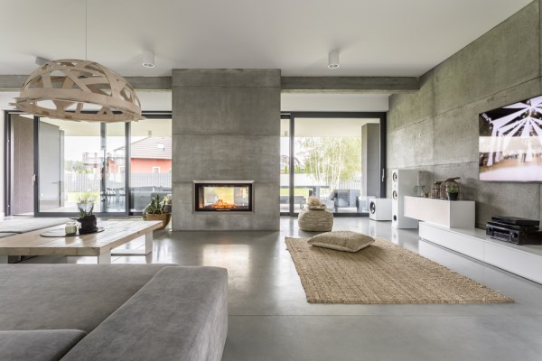 Fireplace Trends 2020.Home Renovation Trends For 2020 Home Design Realty Today