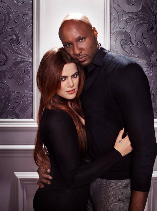 Lamar Odom: Ex Khloe Kardashian Will Be a Good Mother